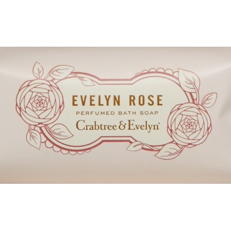 - Evelyn Rose Perfumed Bath Soap