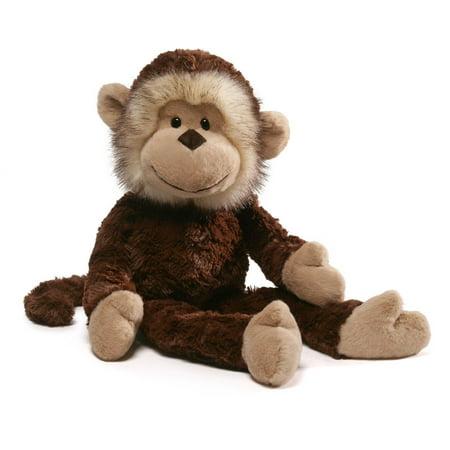 Gorilla Stuffed Animal (Alvin Gorilla 14 inch - Stuffed Animal by GUND)