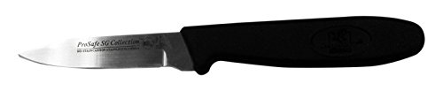 "Berghoff Soft Grip Clip Point Paring Knife 3"" by BergHOFF International"