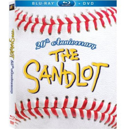 The Sandlot (20th Anniversary Edition) (Blu-ray + DVD)