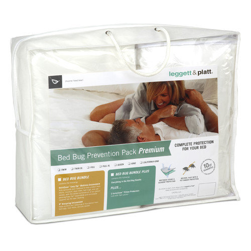 Southern Textiles Bed Bug Prevention Plus Packs Bundle