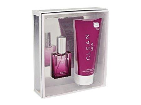 clean skin body lotion