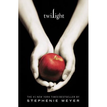 Twilight (Twilight Books Kindle)