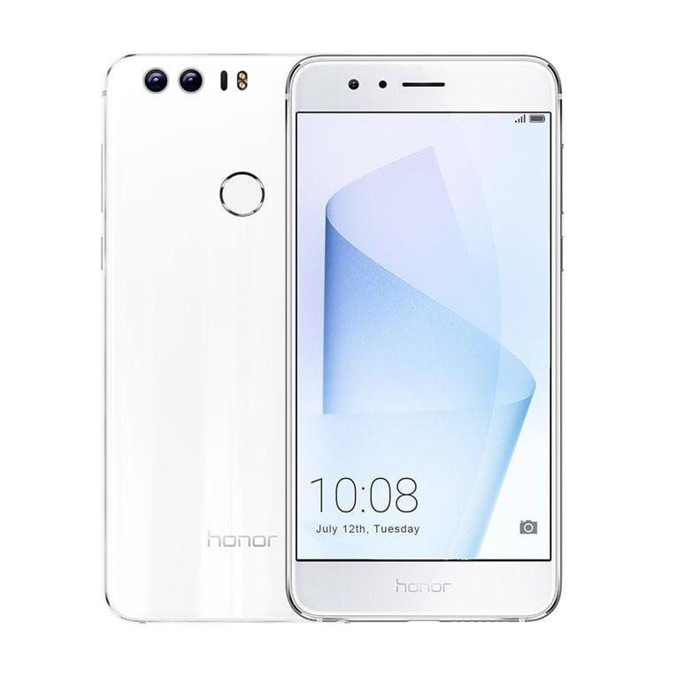 Huawei Honor 8 Lite 4G 5.2 inch 1920*1080P Fingerprint Capacitive Mobile Phone