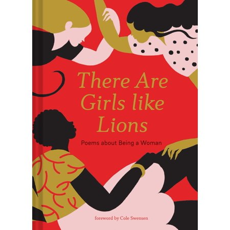 There are Girls like Lions : Poems about Being a Woman](Poems About Halloween For Adults)