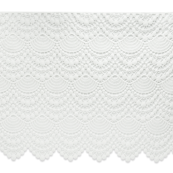 Expo Int'l 2 yards of Pretty Lace Trim