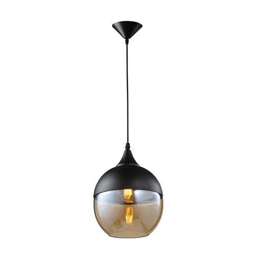 Avenue Lighting Robertson Blvd. 1 Light Globe Pendant