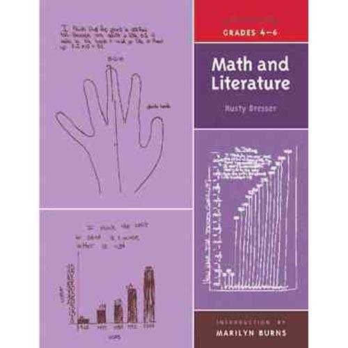 Math and Literature, Grades 4-6
