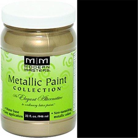 MODERN MASTERS ME206 1 pqt Peinture m-tallis-e Champagne non toxique - Opaque - image 1 de 1
