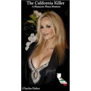 The California Killer - eBook