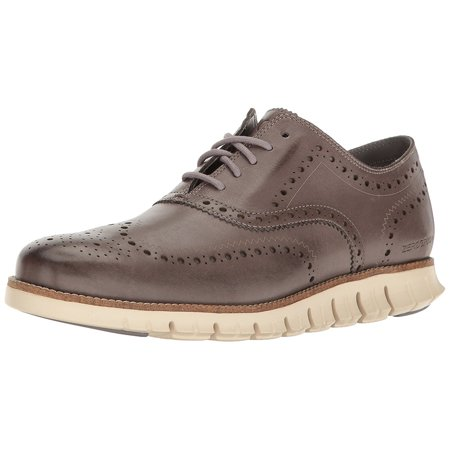 Cole Haan Mens Wool - Cole Haan Men Zerogrand Wingtip Oxford Shoes