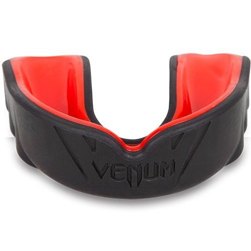 Venum Challenger Mouthguard - Red Devil