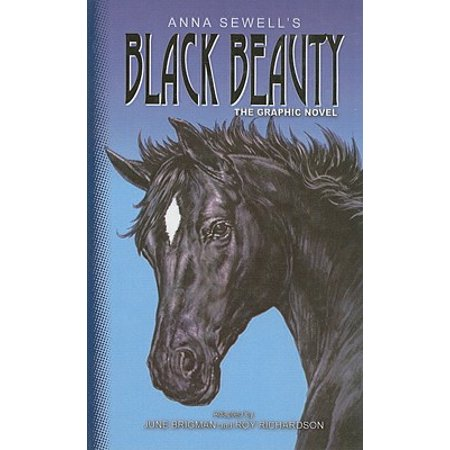 Black Beauty : The Graphic Novel - Halloween Graphic Novel