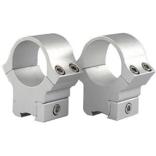 "B-Square 27055 Dovetail Sport Utility, 1"", Medium ,1"" Diameter, Silver"