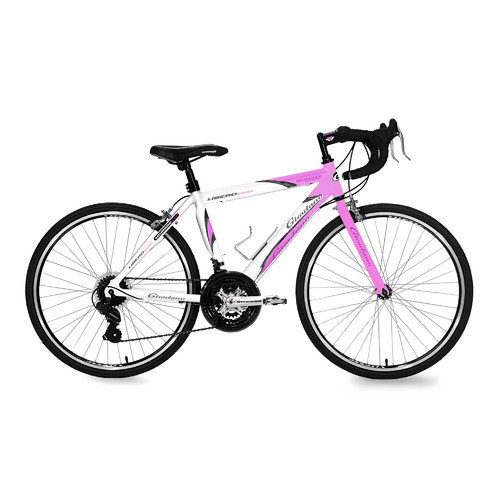 Kent Bicycles Girl's 24'' Libero Road Bike