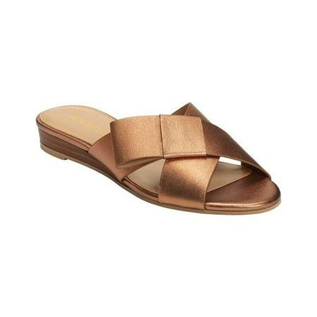 Women's Aerosoles Orbit Slide Sandal