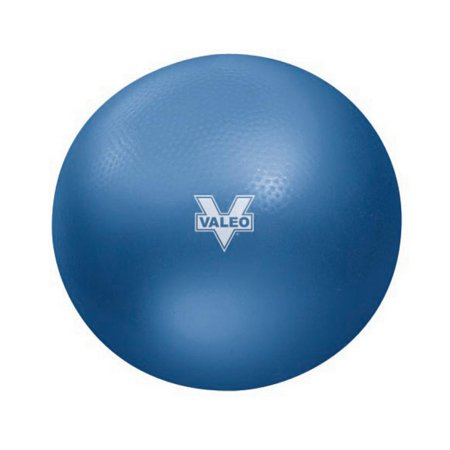 Valeo 9-Inch Core Training Ball for Barre, Pilates, Core Training, Improves Core Strength, Balance, and Strength