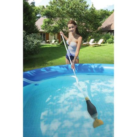 Kokido Skooba Above Ground Pool Vacuum Cleaner