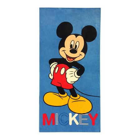 Disney Mickey Mouse Cotton 28