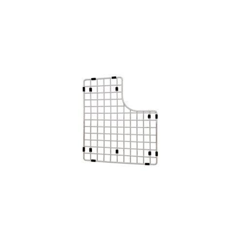 """Blanco 222429 15.25"""" x 12.75"""" Sink Grid, Stainless Steel"""