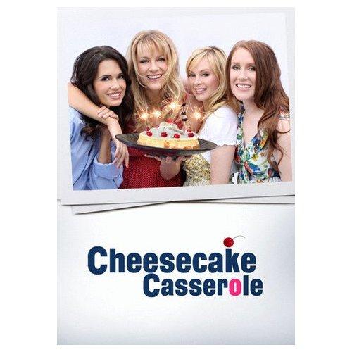 Cheesecake Casserole (2012)