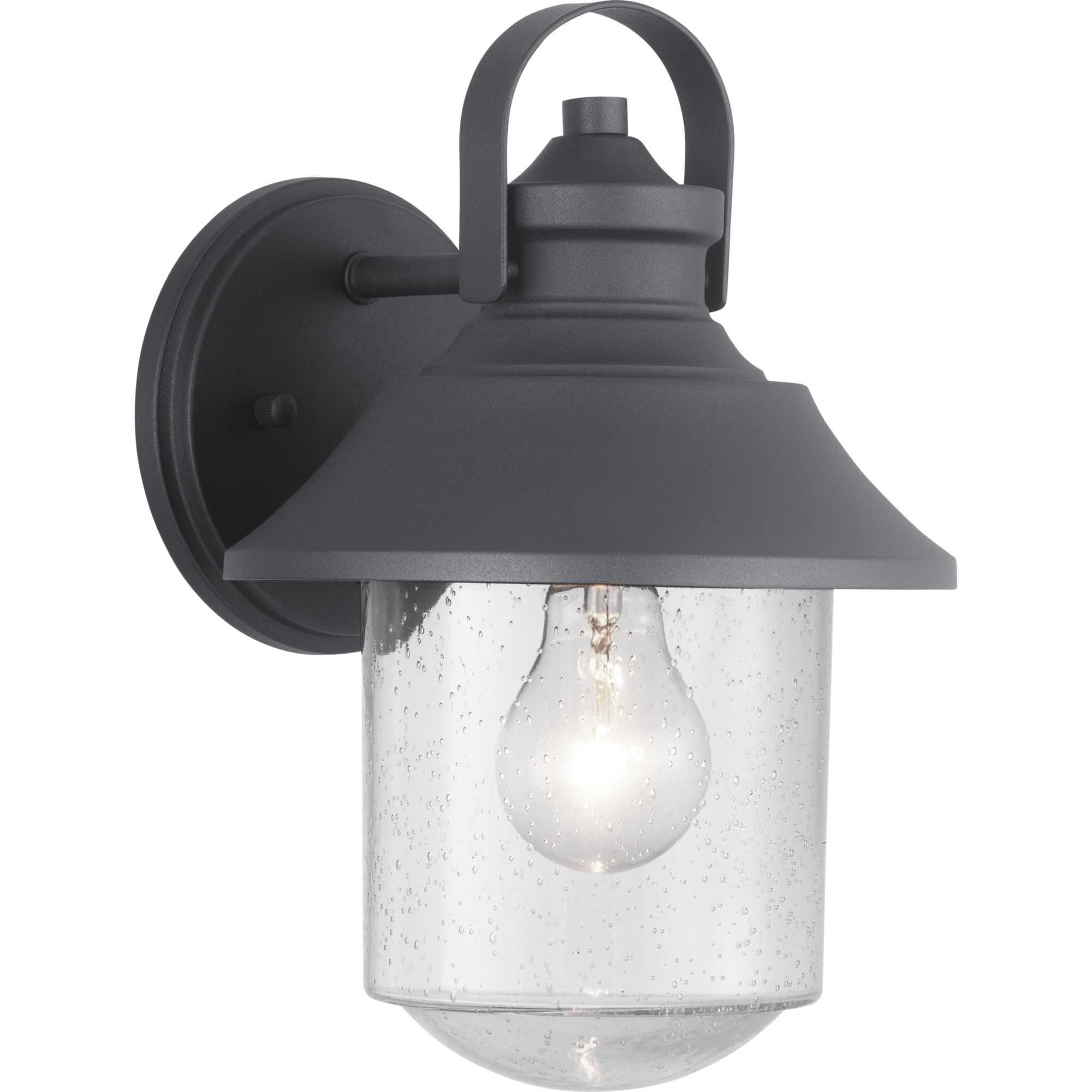 Weldon Collection One-Light Small Wall Lantern