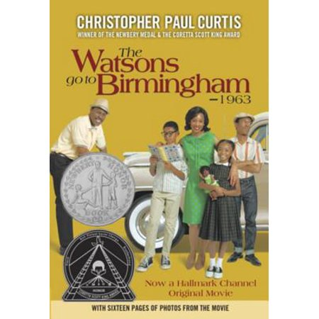 The Watsons Go to Birmingham--1963 - eBook