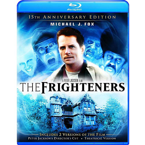 The Frighteners (15th Anniversary) (Rated/Unrated) (Blu-ray) (Widescreen)
