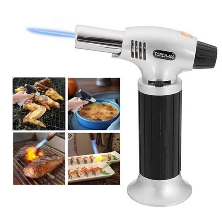On Clearance Culinary Torch Kitchen Torch Best Creme Brulee Torch Food Torch Cooking Blow Torch Butane Torch For Cooking Blow Torch