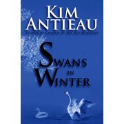 Swans in Winter - eBook