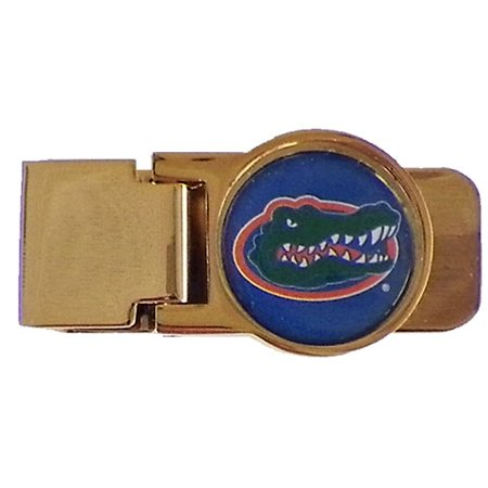 Alligator Money Clip - Florida Gators Money Clip