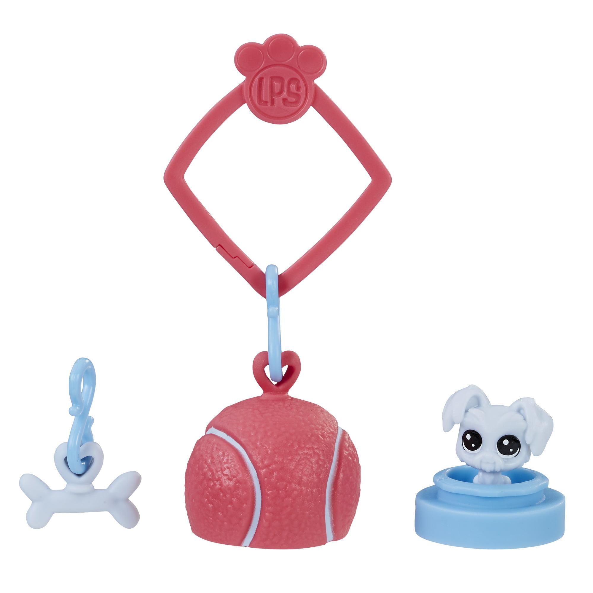 Littlest Pet Shop 24 Possible Pets Series 2 Clip It Blind Box