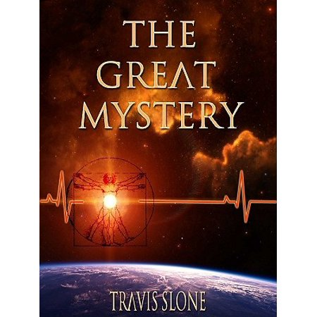 The Great Mystery - eBook