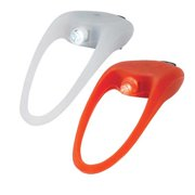 XLC, Bright Flex Light set Wh/Rd