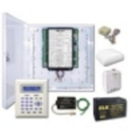 Elk Products M1GSYS4S M1 Gold Ctrl Kit W/Low Pro Kp