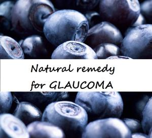 Natural remedy for glaucoma - eBook