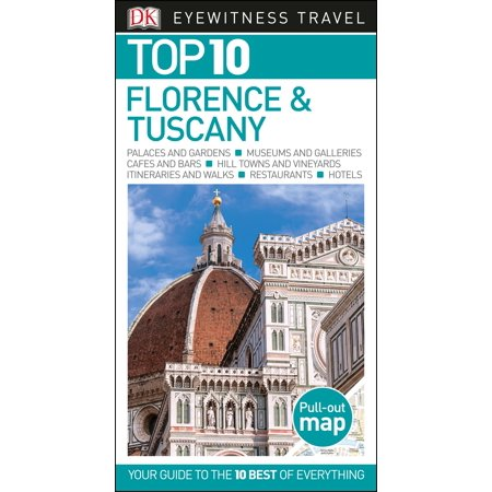 Top 10 Florence and Tuscany for $<!---->