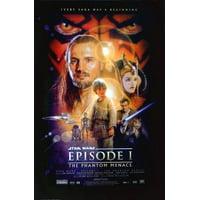 Star Wars Episode I Poster The Phantom Menace New 24x36