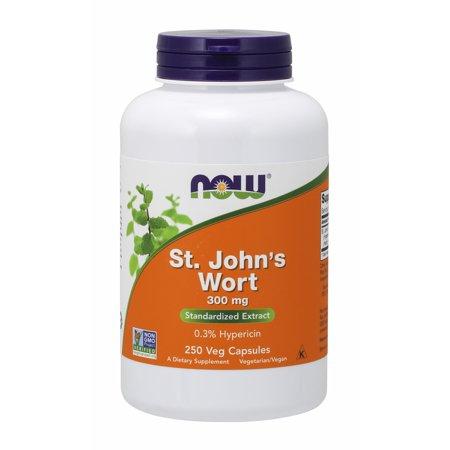 NOW Supplements, St. John