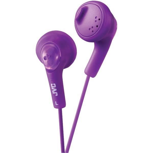 Gumy Earbuds (Violet)