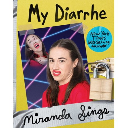 MY DIARRHE](Miranda Sings Store)