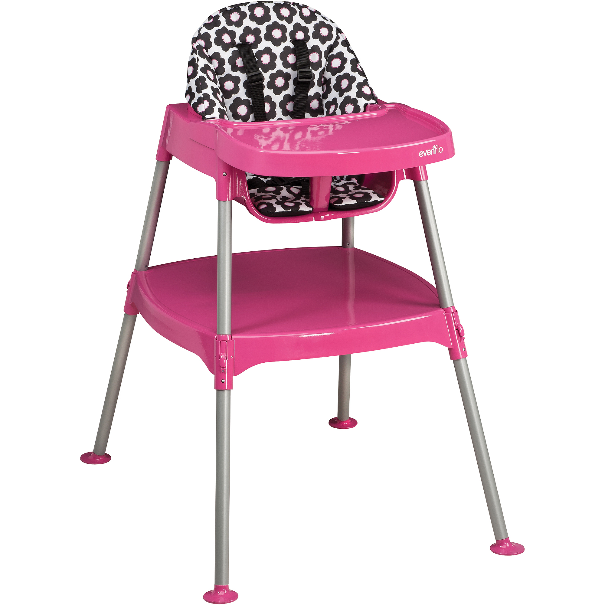 evenflo convertible high chair Evenflo Marianna Convertible 3 in 1 High Chair   Walmart.com evenflo convertible high chair