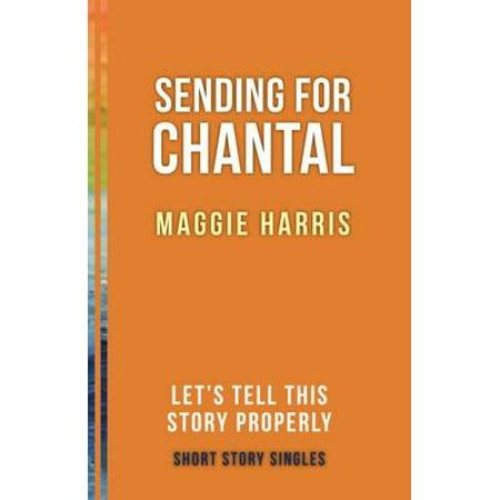 Sending for Chantal - eBook