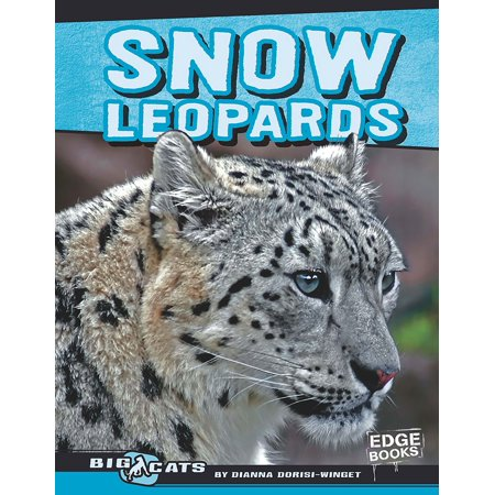 Snow Leopards - eBook