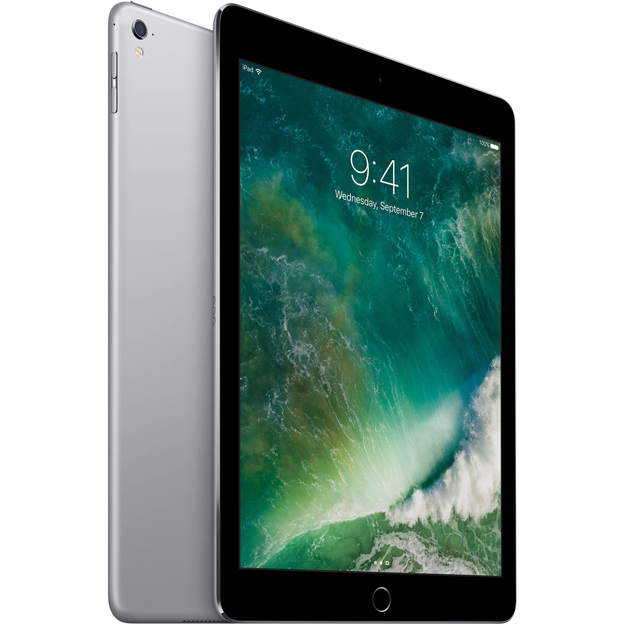Apple iPad Pro 9.7-inch 256GB + Cellular