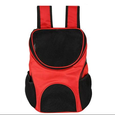 Hilitand Portable Pet Dog Cat Puppy Carrier Comfort Travel Tote Shoulder Bag Backpack