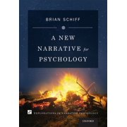 A New Narrative for Psychology - eBook