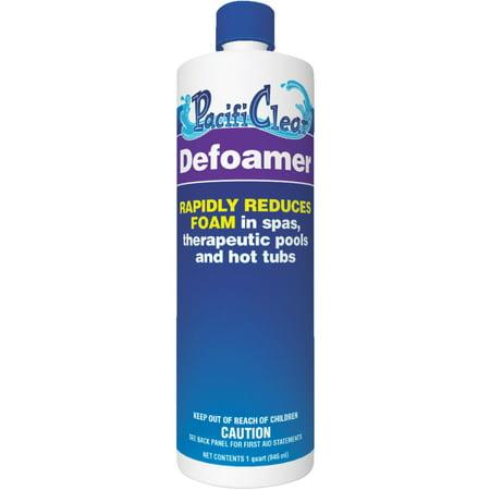 PacifiClear Defoamer Foam Inhibitor