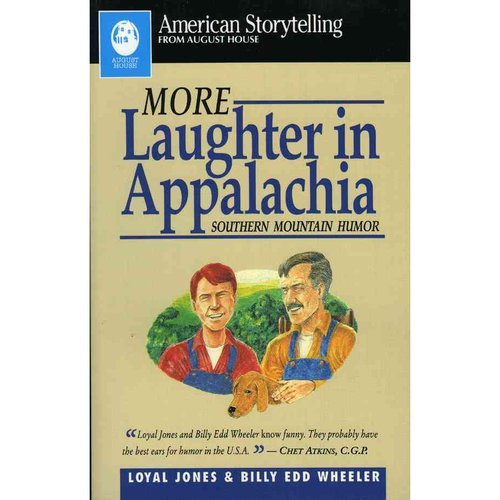 More Laughter in Appalachia