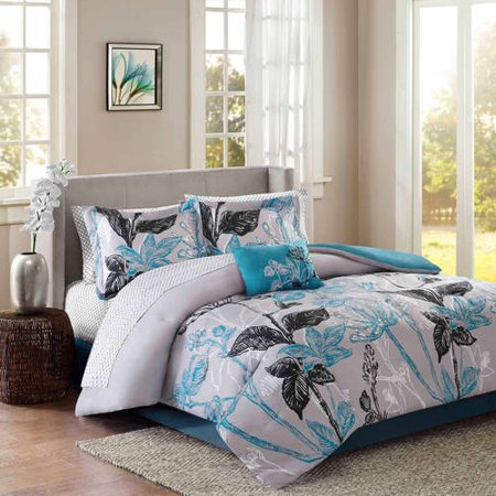 Home Essence Kendall Complete Bed Set